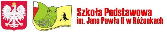 Szkoła Podstawowa im. Jana Pawła II w Różankacha